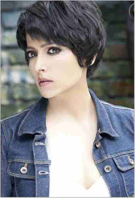 Latest Photo of  Meghna Malik
