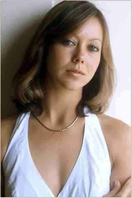Latest Photo of  Jenny Agutter