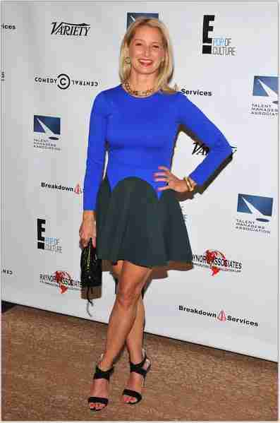 Latest Photo of  Katherine LaNasa