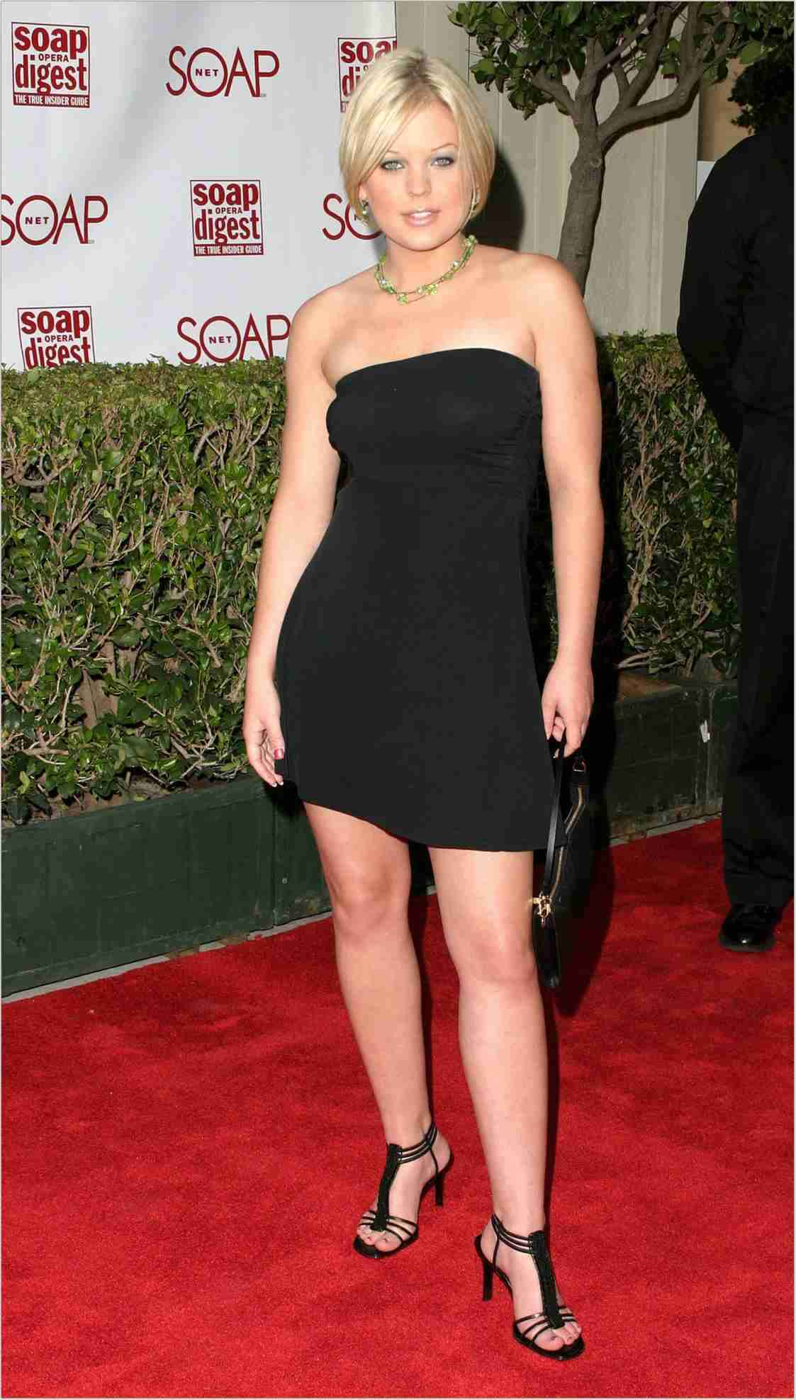 Latest Photo of  Kirsten Storms