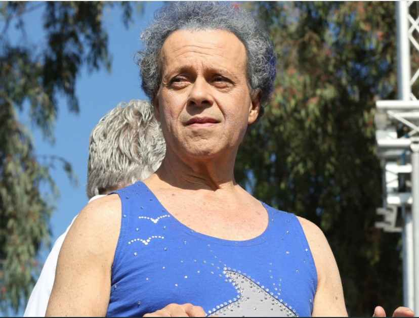 Latest Photo of  Richard Simmons